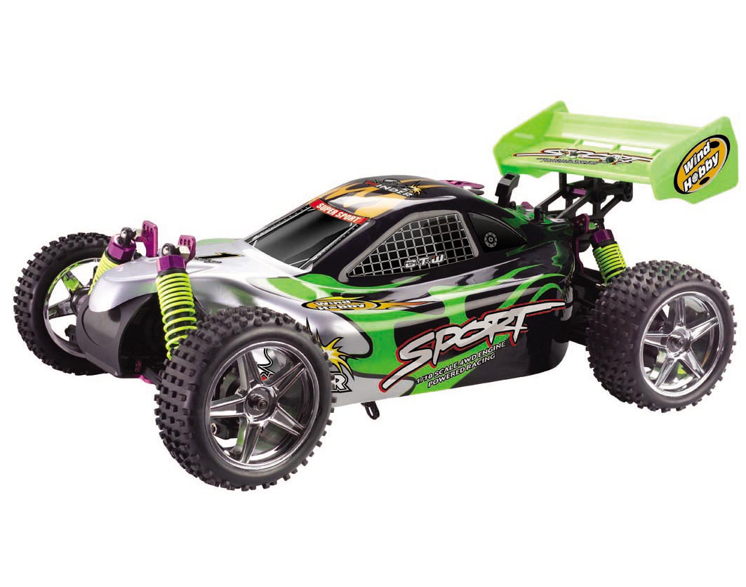 Where To Buy Rc Trucks