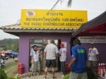 The Radio Control Car Association of Thailand, Pattaya