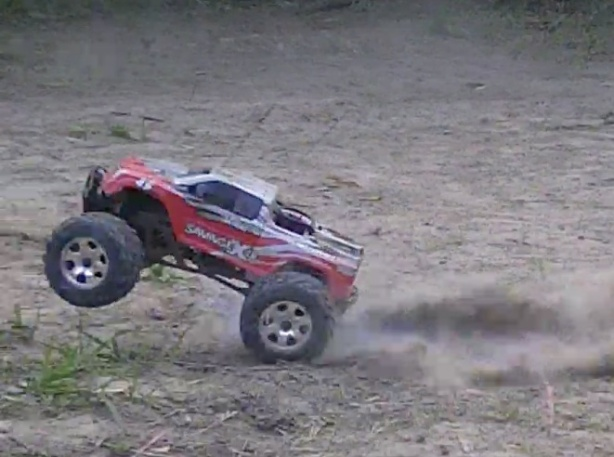 Hpi Savage X | How to Do Wheelies With Your RC Car or Truck?