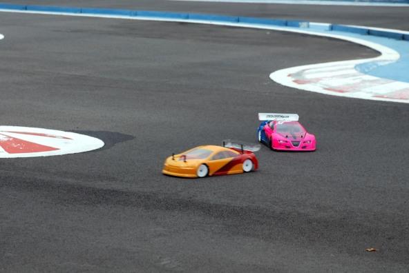 Bottle Tree Park RC Motorsport Complex Race Track