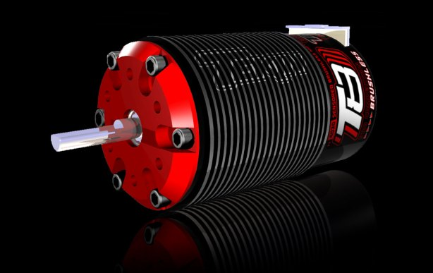 Tekin T8 2560 Brushless Motor